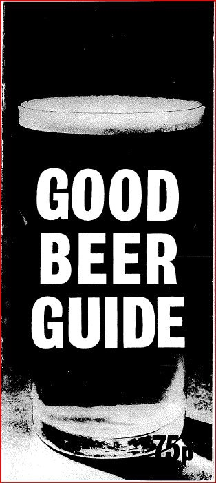 Magic Numbers: Mapping the CAMRA Good BeerGuide